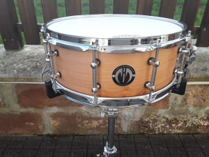 "Steambent Maple 14""/5,5"""